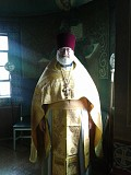 Rector Archpriest Michael Taratuchin